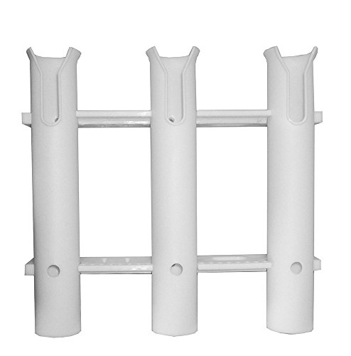A.A.A. WORLD-WIDE ENTERPRISE LTD. Rod Holder Wall Mounted 2 RODS -