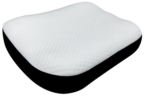 Pikolin-Home-Essential-Almohada-viscoelstica-anti-ronquidos-con-funda-lavable-firmeza-media-baja-36-x-48-x-11-13-cm