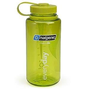 Nalgene Flasche 'Everyday Weithals' - 1 L, grün