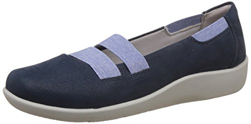 clarks-sillian-rest-womens-casual-shoes-5-navy-2