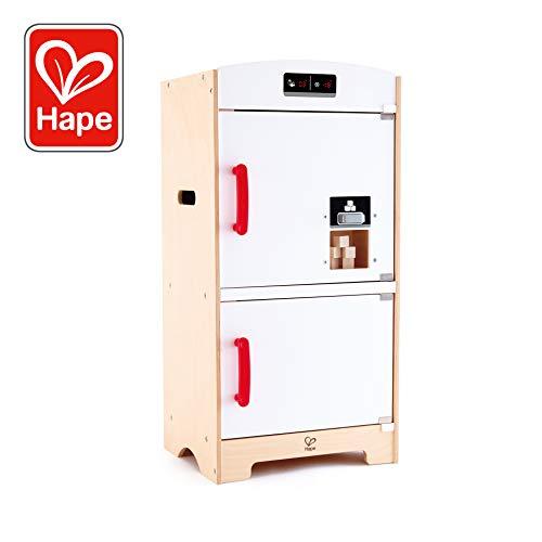 Hape International- Nevera Congelador Cocinitas, E3153