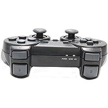 PRIMAVERA-Mando para PS3 Bluetooth Inalambrico Compatible con Playstation 3