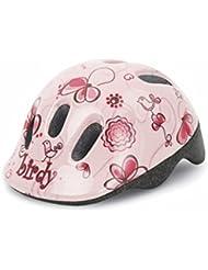 Casco Infantil Polisport Baby Rosa - Talla: Única (44-48 cm)