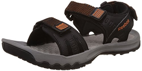 f126be505 60% OFF on Reebok Unisex Adventure Serpant Lp Mesh Sandals Floaters on  Amazon