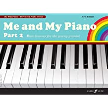 Me and My Piano: Part 2 [Me and My Piano]