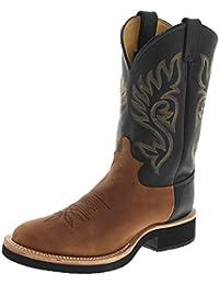 cae1a0a59 Amazon.es  botas vaqueras justin  Zapatos y complementos