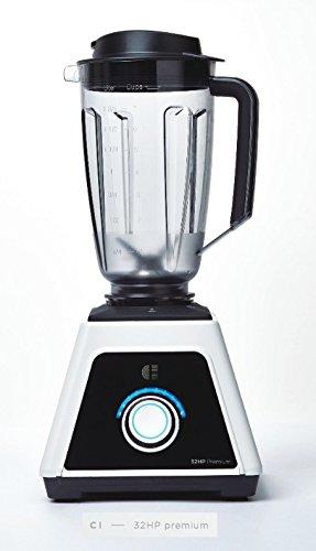 Hp-mixer (Uns Yden lb-32HP Blender Mixer Leistungsstarke 2400W 3.2HP BPA Free Made in Korea)