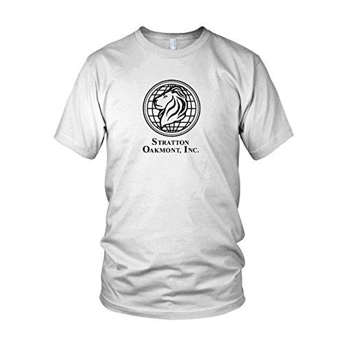 Stratton Oakmont Inc. - Herren T-Shirt, Größe: L, Farbe: ()