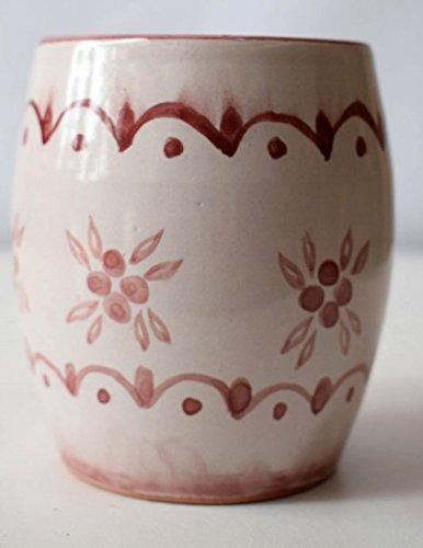 bicchiere-portaspazzolini-linea-classica-rosa-ceramica-realizzato-e-dipinto-a-mano-le-ceramiche-del-