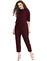 8310021debe Jumpsuits For Women  Buy Jumpsuits For Girls online at best prices ...
