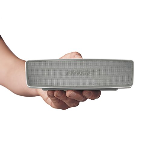 Bose SoundLink Mini Bluetooth Lautsprecher II pearl -