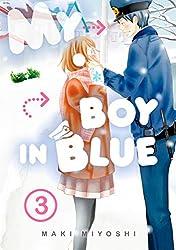 My Boy in Blue Vol. 3 (English Edition)