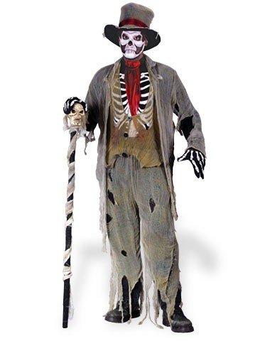 Kostüm Bride Corpse Dead - fancy dress grave yard groom by Palmer
