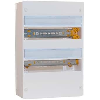 Coffret électrique - 2 rangées - 13 modules - Drivia - Legrand