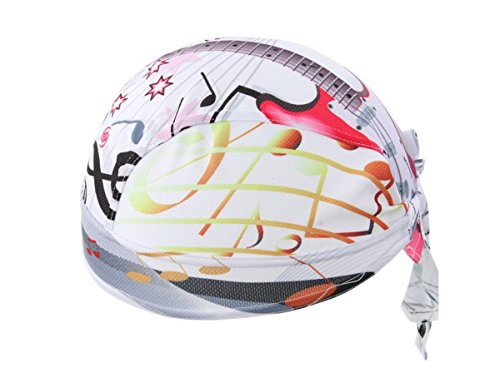 Imagen de ahatech ciclismo pañuelo en la cabeza, deportes al aire libre senderismo velo bicicleta gorro pirata bufanda
