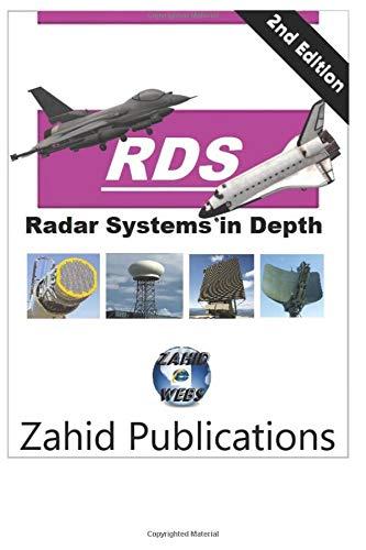RSD: Radar Systems in Depth: By Mohammed Zahid Wadiwale