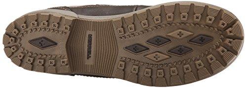 Merrell - Emery Ankle, Stivali Antiscivolo Sfoderati da donna Marrone (Braun (RUST))