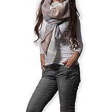 XXL Damen Schal