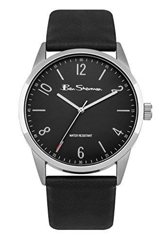 Ben Sherman Herren-Armbanduhr BS151