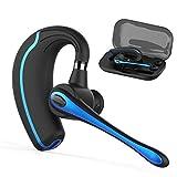 Drahtlose Sport-Ohr-Haken-Art Auto-Einzelnes Ohr-GeschäFts-Bluetooth-KopfhöRer