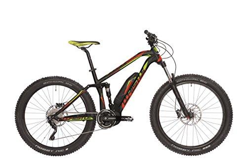 'Whistle bicicleta eléctrica Yaw S 29