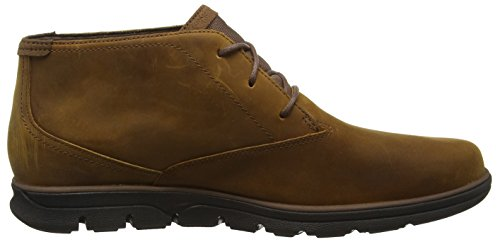 Timberland Bradstreet Casual Goretex, Bottes Classiques homme Marron - Brown (Medium Brown)