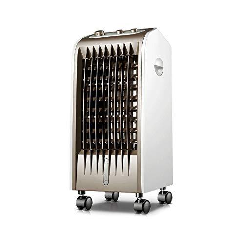 W-EVAPORATIVE Enfriador De Aire,climatizador Portatil Frio Ventilador Sin Aspas, Circulador De Aire...