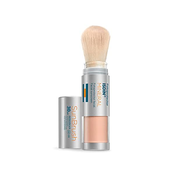 ISDIN Sun Brush Mineral SPF 30