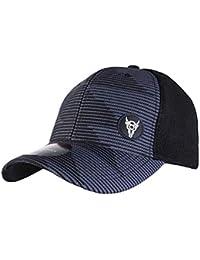 ee8d4fba975 Amazon.in  BlackBuck - Caps   Hats   Accessories  Clothing   Accessories
