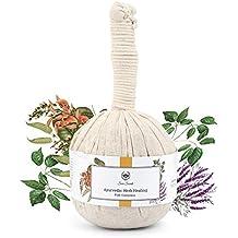 Seer Secrets Ayurvedic Herbal Pain Relief Compress Potli │Pain Relieving