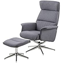 "Outdoor-Hochlehner Sessel Loungesessel Sitzsack Gartenmöbel /""Checker XL I/"""