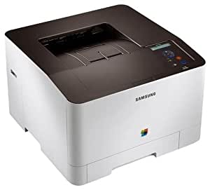 Samsung CLP-415NW/SEE Imprimante laser Couleur 18 ppm