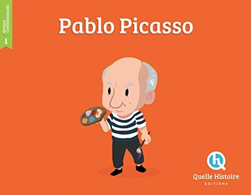 Pablo Picasso par Patricia Crété