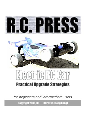 Electric Rc Car: Practical Upgrade Strategies