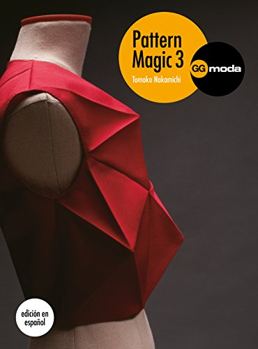 Pattern Magic vol. 3 (GGmoda)
