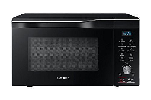 Samsung MC32K7055CK Microonde Combinato, 32 l, 900 W, Nero