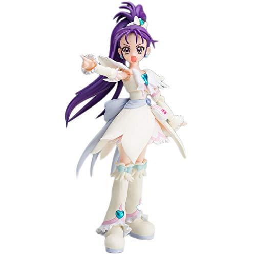 BANDAI S.H.Figuarts Cure Black /& Cure White Max Heart Ver Pretty Cure Figure JP