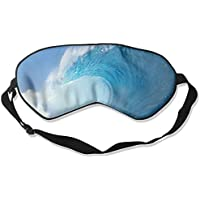 Hot Summer Cool Surf 99% Eyeshade Blinders Sleeping Eye Patch Eye Mask Blindfold For Travel Insomnia Meditation preisvergleich bei billige-tabletten.eu