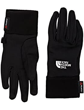 The North Face Power Stretch Glove - Guantes para mujer, talla M