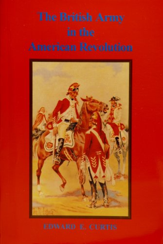 The british Army in the American Revolution