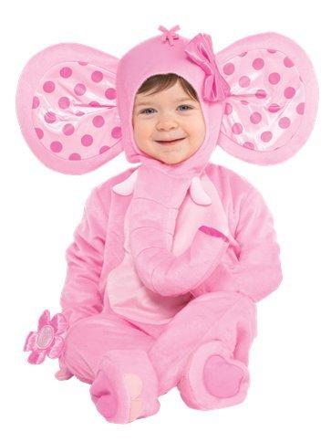 Elefante Sweetie - traje de bebé (0-6 months)