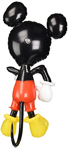 Image of Mickey Mouse Inflatable Character 52cm