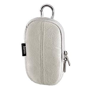 """Tasche """"Slim Fit"""" für PSP Go, Weiß"""