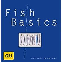 Fish-Basics (GU Basic Cooking)