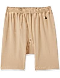 Macrowoman W-Series Women's Cotton Boy Shorts