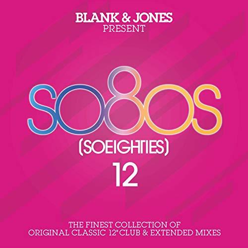 So80s [So Eighties] 12 Disco-rock