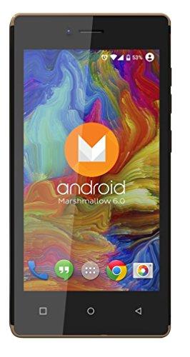 ZEN Admire Star 4.5 Screen Marshmallow 3G Smart Phone (Gold)