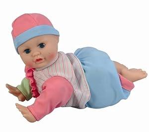 Simba 105149042-My Love, Hoppa Laura, multifunción de muñeca, 27cm,