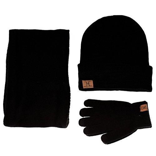 b62e1ecdf2a71 mütze schal handschuh sets für herren Test Archives - Die Welt der ...
