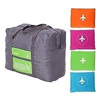 Vmore Multipurpose Happy Flight Folding Waterproof Travel Bag.